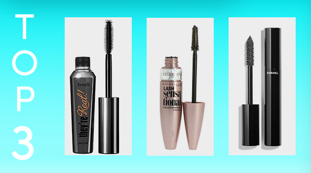 comparatif mascara waterproof pas cher
