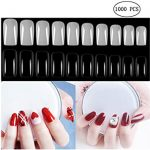Guide d'achat faux ongles capsule
