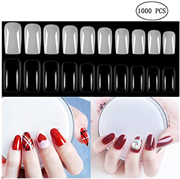 guide dachat faux ongles capsule