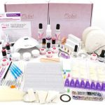 Guide d'achat kit manucure faux ongles