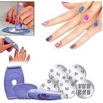 Guide d'achat kit tampon pour ongle