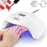 Guide d'achat lampe uv pour ongle gel