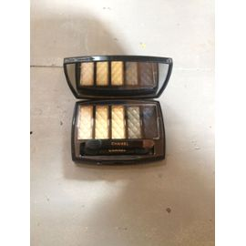 guide dachat maquillage chanel pas cher