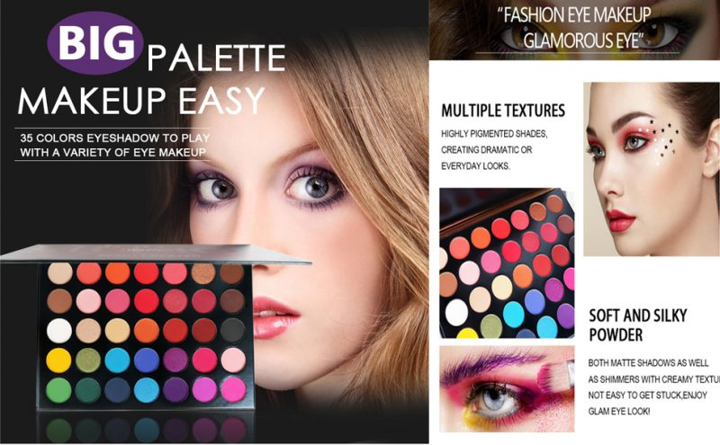 guide dachat maquillage mat