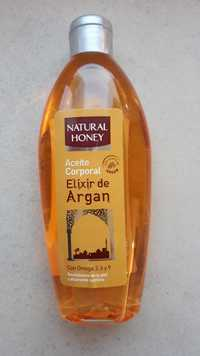 guide dachat natural honey