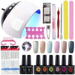 Guide d'achat uv nails