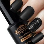 Guide d'achat vernis top coat mat