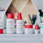 Test clarins cosmetique