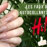 Test faut ongles