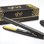Test ghd styler gold classic