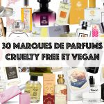 Test marques parfums