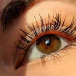 Test mascara pour extension de cils