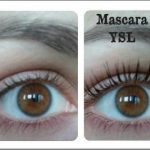 Test mascara volume effet faux cils yves saint laurent