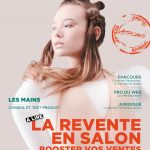 Test poster coiffure