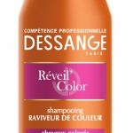 Test shampoing couleur