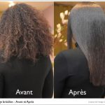 Test shampoing pour cheveux lissage bresilien