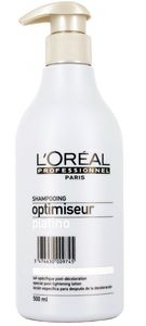 Test shampooing post color l oreal