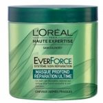 Test soin l oreal cheveux