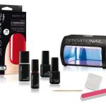 Avis vernis semi permanent led