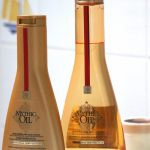 Comparatif mythic oil shampooing