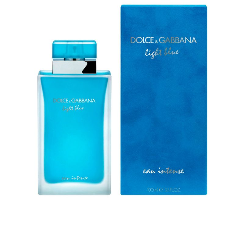 comparatif parfum dolce gabbana light blue