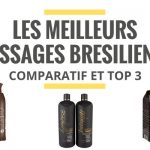 Comparatif shampoing bresilien