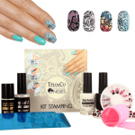 Comparatif stamping nail art pas cher