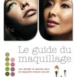Guide d'achat application maquillage