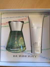 guide dachat coffret burberry baby touch