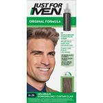 Guide d'achat coloration homme