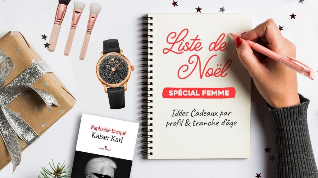 guide dachat idee cadeau homme