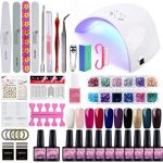 Guide d'achat machine a ongle