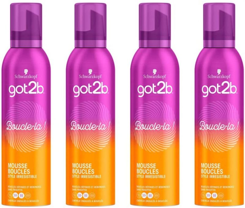 guide dachat mousse cheveux ondules