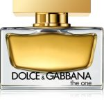 Guide d'achat perfume dolce gabbana the one