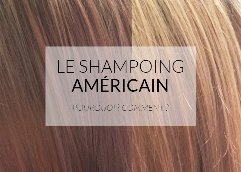 guide dachat shampoing americain
