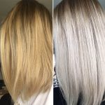 Guide d'achat shampoing bleu cheveux blond