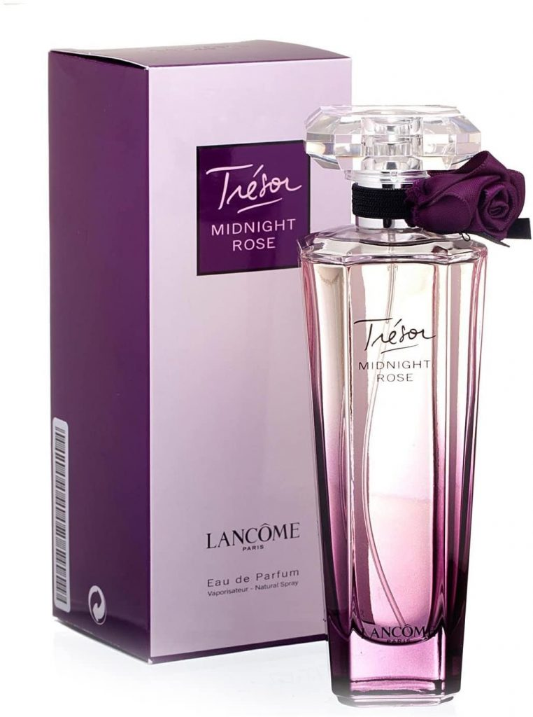 guide dachat tresor midnight rose lancome