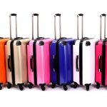 Guide d'achat trolley valise