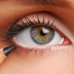 Test crayon oeil maquillage