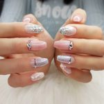 Test déco ongles gel