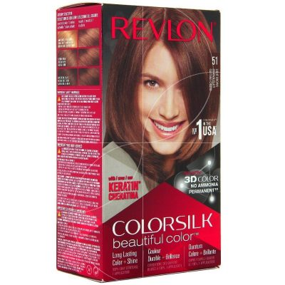 avis revlon coloration