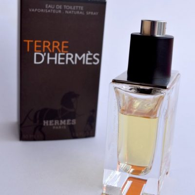 comparatif parfums hermes