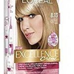 Guide d'achat coloration blond clair beige