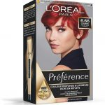 Guide d'achat coloration rouge l oreal