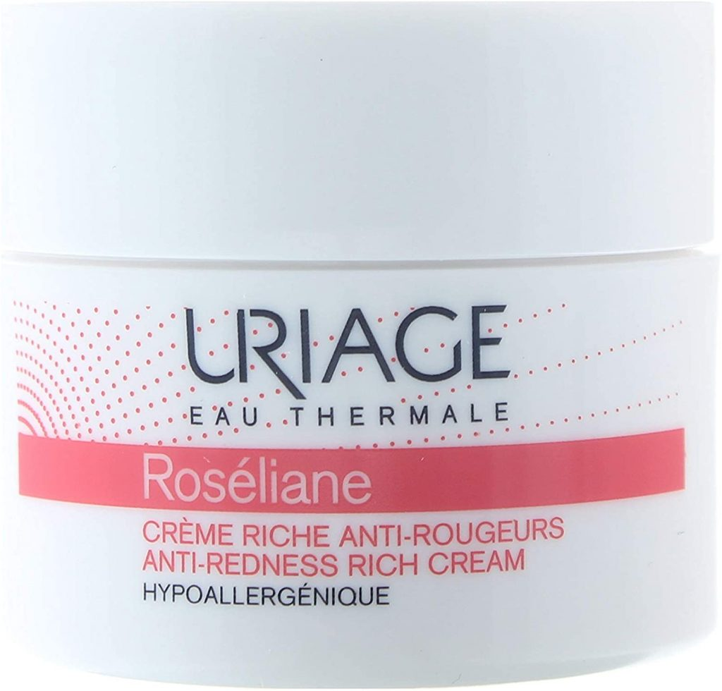 guide dachat creme anti rougeur