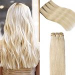 Guide d'achat extension blonde