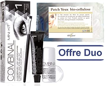 guide dachat kit teinture cils