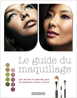guide dachat maquillage france