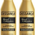 Guide d'achat shampoing cheveux blonds