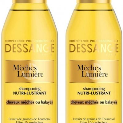 guide dachat shampoing pour cheveux meches blond